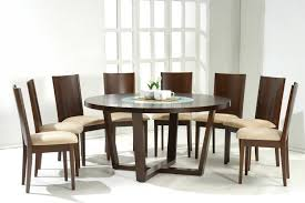 Dining Room Tables Contemporary Contemporary Round Dining Room Tables Photo Album Patiofurn Home