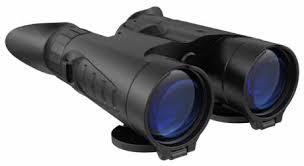 <b>YUKON Point 8x42</b> Binoculars | Bresser