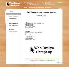 business proposal template cover page best online resume builder business proposal template cover page proposal software proposal samples business proposal featured template web design sample