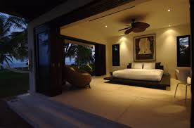 charming bedroom with exclusive bedroom furniture like scandinavian bed style and ceiling fan charming bedroom furniture