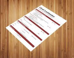 resume cv templates to cvtemplate org