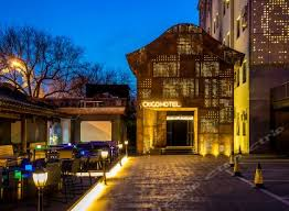 Hotels in Houhai Area, Beijing | Trip.com