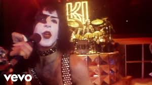 <b>Kiss</b> - I Was Made For Lovin' You - YouTube