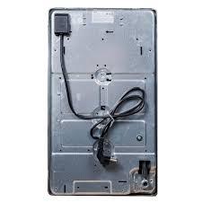 Варочная панель газовая ORE LGA30A 2 конфорки, 30x51.5 см ...