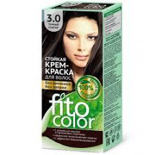 """Отзывы о Крем-<b>краска для волос Фитокосметик</b> """"Fitocolor"""""""