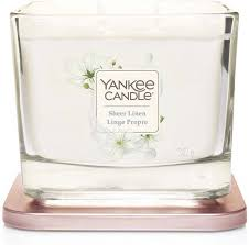 "<b>Свеча</b> ароматизированная Yankee Candle ""Elevation. Sheer ..."