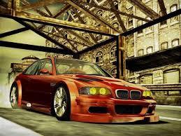 لعبة السباقات Need for Speed