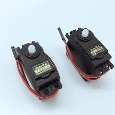 Best Price <b>2PCS</b>/<b>LOT</b> SG5010 High Torque Digital Servo Motor <b>RC</b> ...