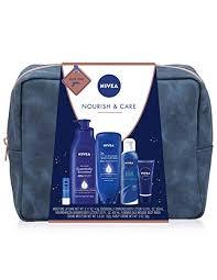 NIVEA Pamper Time Gift Set - 5 Piece Luxury ... - Amazon.com