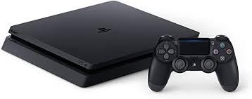 <b>Sony PlayStation 4</b> Slim <b>1TB</b> Console - Slim <b>1TB</b> Edition ...