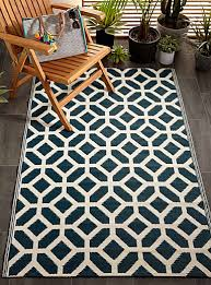 <b>Chic</b> geometric outdoor rug 120 x <b>180</b> cm | Simons Maison | Door ...