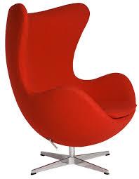 egg chair arne jacobsen style egg