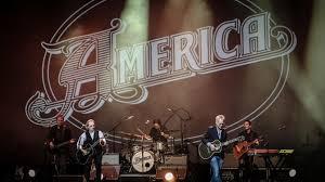 <b>America</b> Announce <b>50th</b> Anniversary Australian Tour