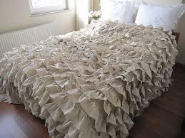 image of grey shabby chic bedding blue shabby chic bedding