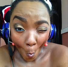 Photos – Funny Faces of Actress Chioma Chukwuka Akpotha - chioma-334-600x598