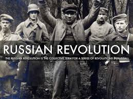role of philosophers and writers in russian revolution russian revolution