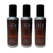 <b>American Crew</b> Tech Series <b>Texture Foam</b> 6.7 ounces (3 Pack) | eBay