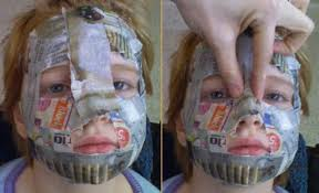 Image result for paper mache