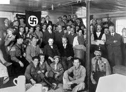 Resultado de imagen de hitler y los trabajadores