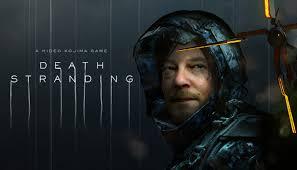 <b>DEATH STRANDING</b> on Steam