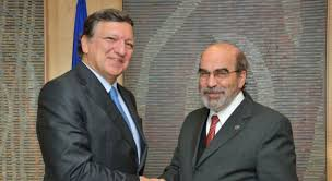 European Union pledges increased support for UN efforts to <b>slash</b> ...