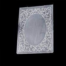 New Arrival Scrapbook circular Design DIY Paper ... - Amazon.com