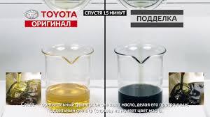 Оригинальные <b>масляные фильтры Toyota</b> - YouTube