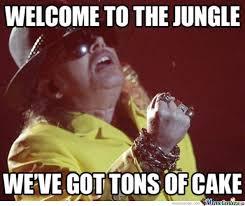 Ahhhh How I Love Guns N Roses by tommyjincens - Meme Center via Relatably.com