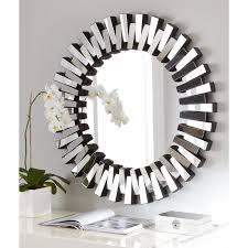 decorate with beautiful modern wall mirrors — doherty house