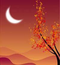 <b>Лунный календарь на</b> Октябрь 2019 года. Фазы Луны, лунные ...