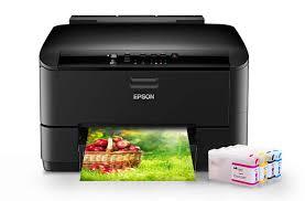 Купить <b>принтер Epson WorkForce Pro</b> WP-4020 с ...