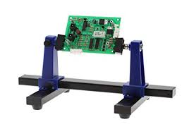 24-Hours Aven 17010 <b>Adjustable Circuit Board Holder</b>: Amazon.in ...