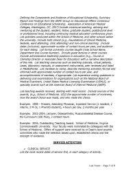 medical residency cv virginia commonwealth university school of medicine e marshall st richmond va united states