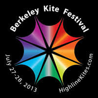 Berkeley Kite Festival - A Free Event for the whole family