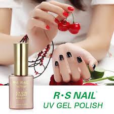 China Free Sample <b>UV</b>/LED Soak off Three Step <b>R S Nail</b> Gel Polish ...