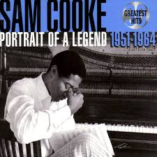 30 Greatest Hits: <b>Portrait</b> of a Legend 1951-1964 by <b>Sam Cooke</b> on ...