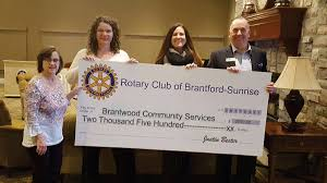 about us mindwave coaching a huge thank you for the wonderful donation of 2500 00 from brantrotary for work