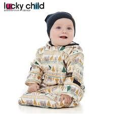 <b>Комбинезон</b>-конверт <b>Lucky</b> Child для мальчиков и девочек, арт ...