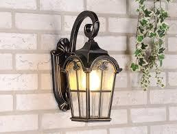 <b>Mira</b> D черное золото Уличный настенный <b>светильник</b> ...