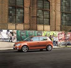 Комплектация Skoda Fabia Hatchback Sport | Контент-платформа ...