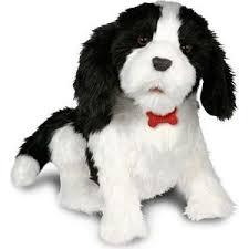 <b>Robot</b> dog <b>WowWee Ltd Alive</b> Perfect Puppy Bella|RC Cars ...