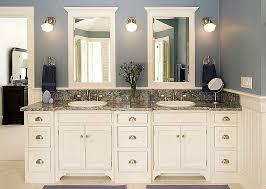 double bathroom cabinets and vanities white colors bathroom vanity lighting remodel custom