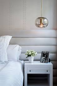 chelsea townhouse by david howell design homeadore bedside lighting ideas