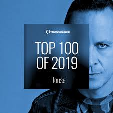 <b>Top House</b> Artists Of 2019 | Traxsource