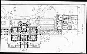 press room floor plan   White House Historical Association press room floor plan