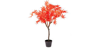 90cm Faux <b>Maple Tree Artificial Plant</b> - Matt Blatt