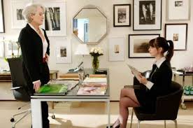 what to wear to a summer job interview fashionista the devil wears prada starring meryl streep and anne hathaway photo