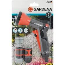 Набор <b>Пистолет</b>-<b>распылитель для полива Gardena</b> с ...