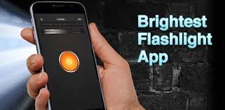 <b>Flashlight</b> & LED <b>Torch</b> - Apps on Google Play