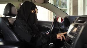 As Saudi Arabia grapples with modernisation, <b>the woman driving</b> an ...